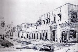 Calle de Aldabas. L. Angrand0001-001