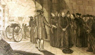 Los Jesuitas son expulsados de San Pablo de Lima