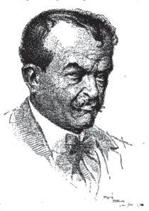 Teófilo Castillo