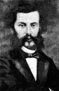 Manuel Nicolás Corpancho (Lima, 1830-Mar Caribe, 1863)