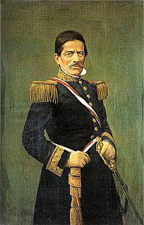 Mariscal Ramón Castilla Marquezado