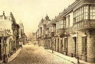 Calle de la Coca