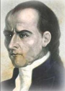 Doctor Francia (1766-1840)