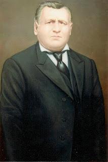 Dr. José Sebastián Barranca y Lovera