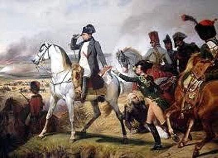 Napoleón en España