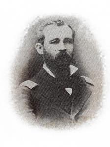Sgt° Mayor. H. Camus, 1891