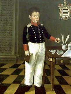 Infante José Nepomucemo Figueroa Araoz