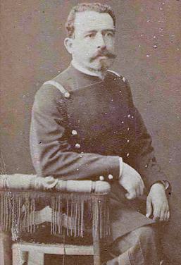 Ambrosio Letelier Rojas