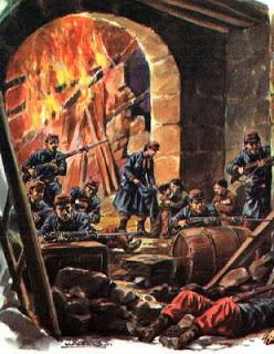Asalto a los invasores de Concepción, 9 y 10 Jul. 1882