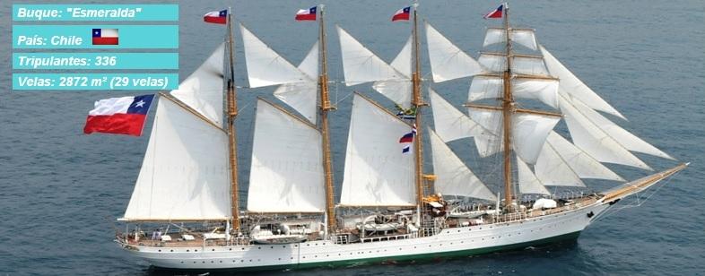 Fragata Esmeralda