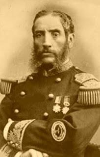 General Cáceres
