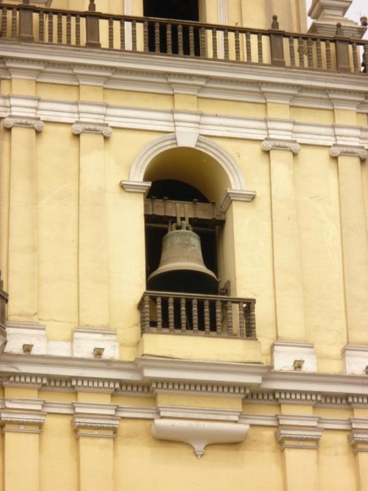 Torre sur de San Pedro