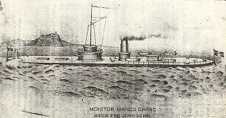 Monitor Manco Cápac