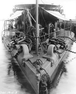 USS Ajax