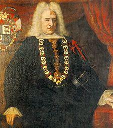 José de Armendariz