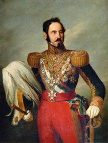 Baldomero Espartero, Wikipedia