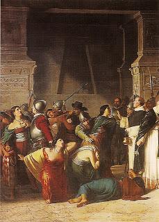 Las concubinas de Atahualpa
