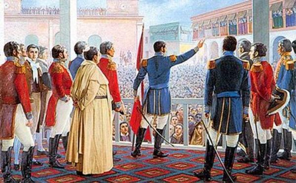 juan-lepiani-san-martin-declara-la-independencia-de-peru-pintores-latinoamericanos-juan-carlos-boveri
