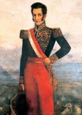Mariscal Jose de La Mar