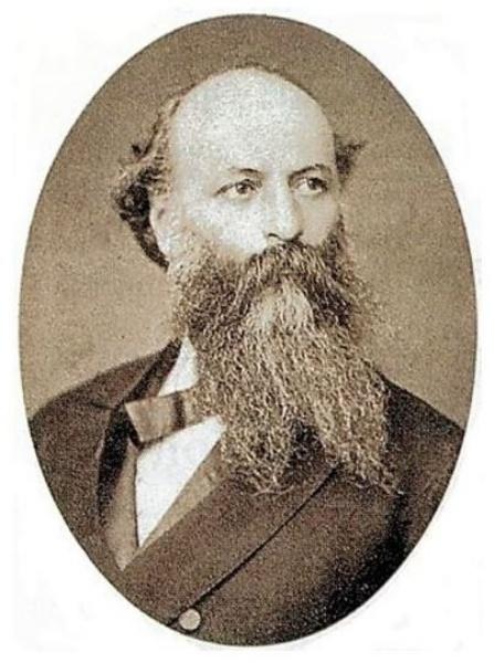 Gra. Antonio Guzmán Blanco (1829-1899)