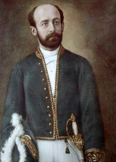José Toribio Medina, Chile