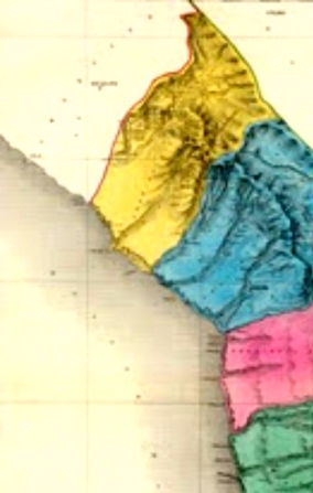 Departamento de Moquegua, 1865