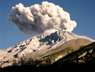 Volcàn Huaynaputina