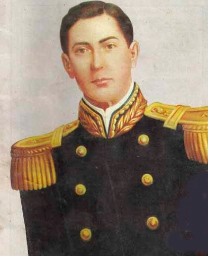 Juan B. Sepúlveda