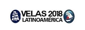 Logotipo de Velas Latinoamérica 2018
