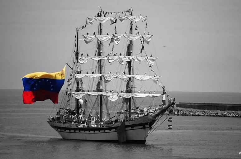 Simón Bolivar BE-11