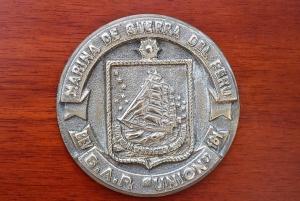 Unión escudo de la nave
