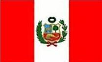 Unión. Pabellón del Perú