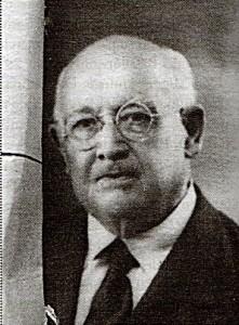 Sar. 2o, Augusto Angulo, Peralta