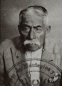 Soldado, Aguirre Hidalgo, Toribio